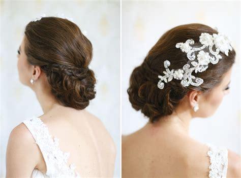 hair do sanggul rambut profesional braided hair style for brides weddingku com