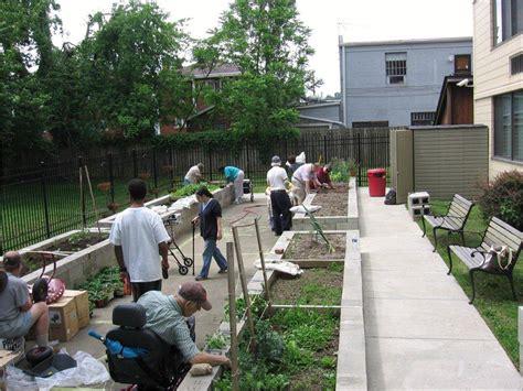 Garden Of Nursing Home Plant Community Gardens Try This