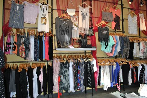 crush clothing boutique in south surrey crush clothing
