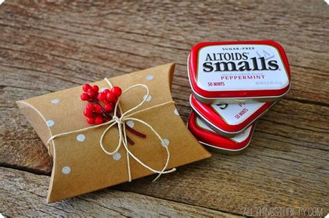 inexpensive and thoughtful gift ideas for friends and family