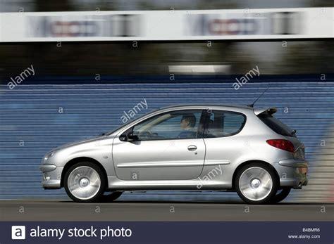 small limousine car peugeot 206 rc limousine small approx model year