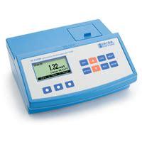 Hi 96750 Potassium Portable Photometer browse myenvirolab supply laboratory equipment malaysia