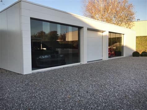 moderne garagen eco tuinarchitectengroep projecten moderne tuin west