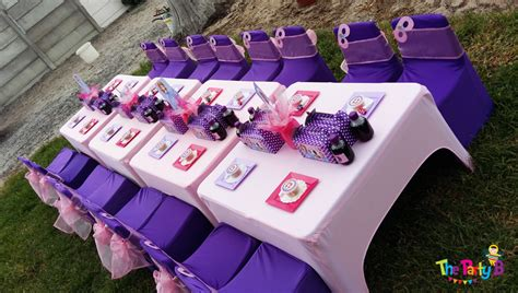 sofia the first themed party cape town the party b