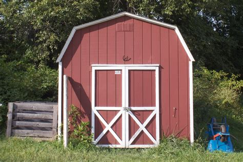 Easy To Build Storage Shed by Lean To Shed Vinyl Studio Design Gallery Best Design