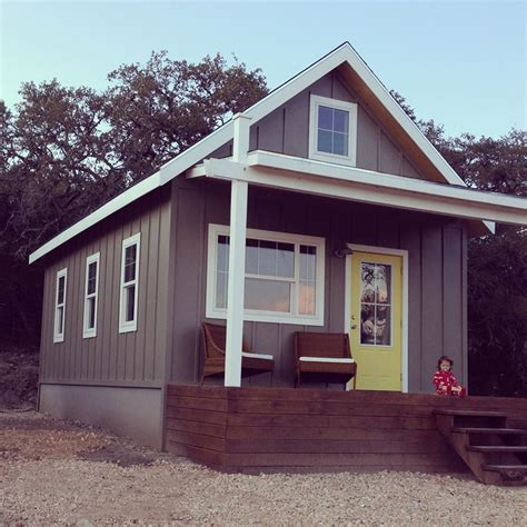 Tiny House Cottage by Kanga Cottage Tiny House Swoon