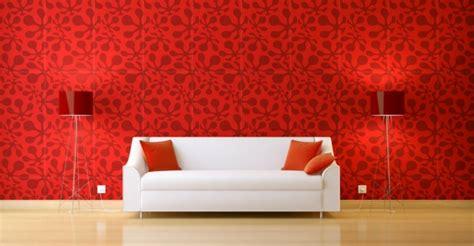 rote wände wohnzimmer wohnzimmer in grau und rot