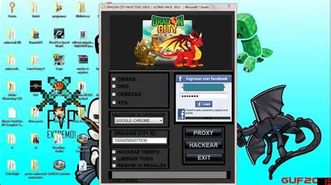 mod dragon city hack tool dragon hack v2 1 x32x64 multi6 botihaj