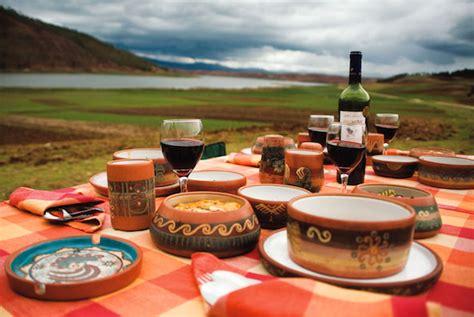 cucina tipica peruviana una di miele per intenditori alla scoperta