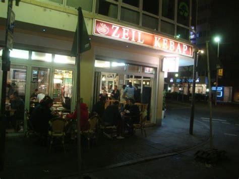 zeil kebab kebabreport d 246 ner und pizzaland frankfurt