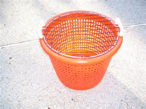 Crab baskets with lids http www stackablecrabtraps com store html