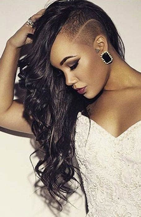 awesome african american hairstyles haircut ideas