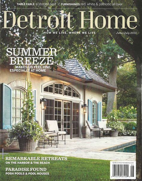 june home detroit home june 2015 joseph mosey architecture