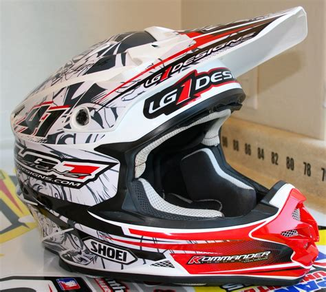 motocross helmet stickers helmet decals