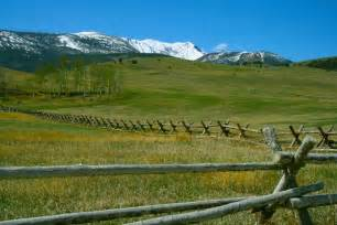 Ranches For Sale The Great Farm Land For Sale In Montana Fritz Montana
