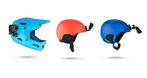 helmet mount gopro helmet front side mount