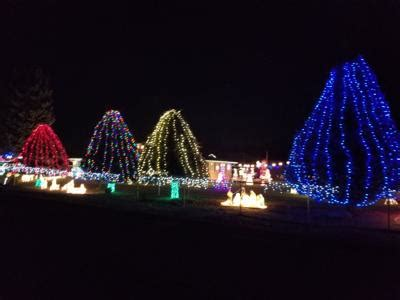 best spots in yakima for christmas lights map reveals yakima valley homes decorated for local yakimaherald