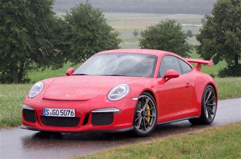 Porsche Gt3 2014 by 2014 Porsche 911 Gt3 Drive Photo Gallery Autoblog