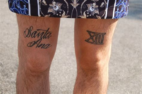 above knee tattoo knee tattoos fresh ideas