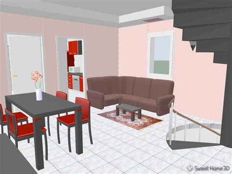 sweet home 3d forum view thread reality check sweet home 3d models living room living room