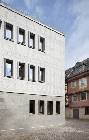 frankfurt architekten bildergalerie zu neubau franken architekten in