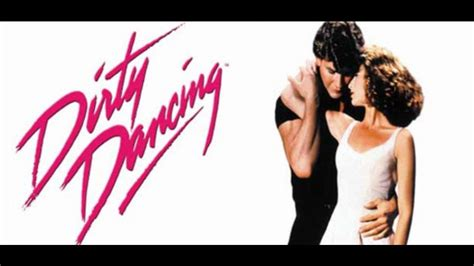 soundtrack film lawas dirty dancing dirty dancing the time of my life bill medley et