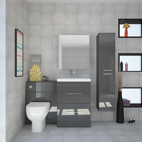 Bathroom Furniture Suites Patello Bathroom Furniture Suite Buy At Bathroom City