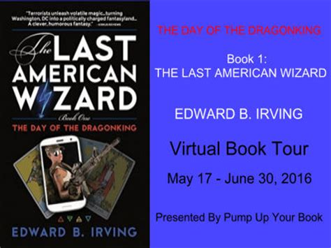 The Last American Book Book Spotlight The Last American Wizard The Book Rack
