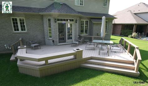 deck bench height deck benches with planter boxes large mid height single level deck with a