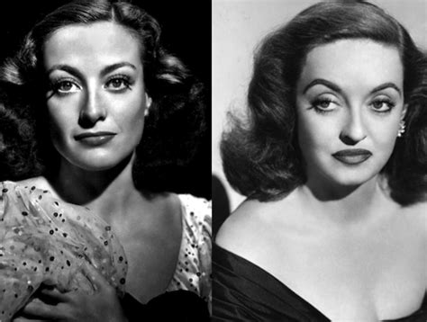 bette davis joan crawford joan crawford on bette davis hollywood stars meanest