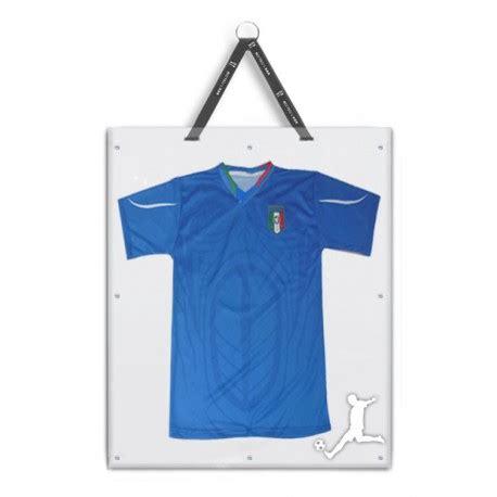 cornice per maglia calcio teca in plexiglass per il calcio adatta a magliette t