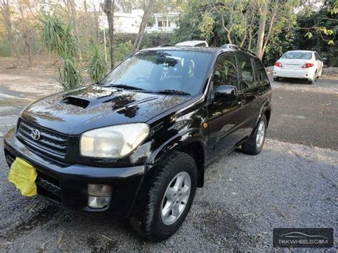 manual cars for sale 2003 toyota rav4 user handbook used toyota rav4 style 2003 car for sale in islamabad 1004370 pakwheels