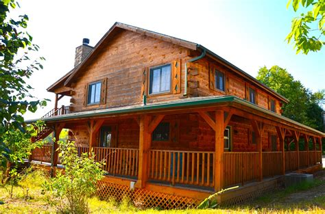 Iowa Cabin Rentals by Moose Lodge 5 Bedroom Log Cabin Iowa Cabin Rentals