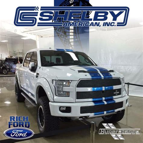 Image Gallery new shelby f150