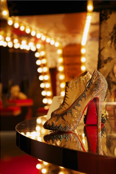 design museum london shoes shoe heaven at the christian louboutin exhibition in london
