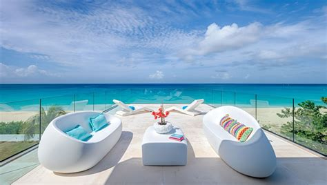 buy a house on the beach embrace the caribbean lifestyle by buying a beach house on anguilla robb report