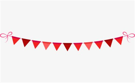Bunting Banner No 14 by Bunting Vector Bunting Joyous Png And Vector For