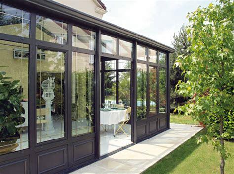 une veranda v 233 randa 224 chaque maison style d 233 coration