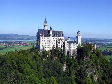 cmo leer castillos castillo de neuschwanstein viajes relacionados con 3viajes