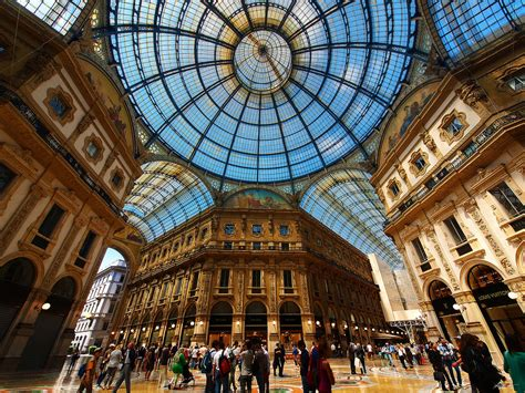 best shops in milan nh hotels 187 the best shopping in milan