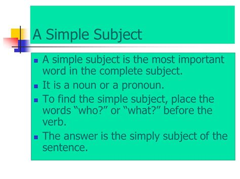 free worksheets 187 complete subject and predicate