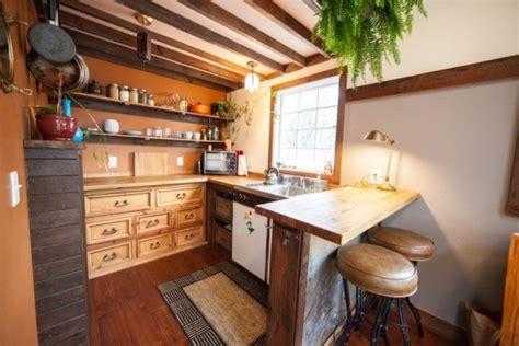 couples backyard rusticmodernreclaimed diy tiny house