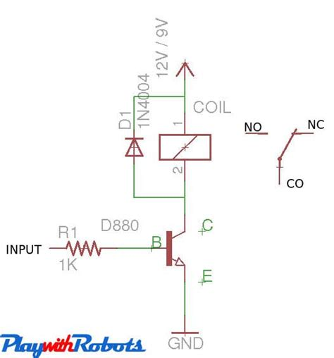 high current relay wiring diagram 33 wiring diagram