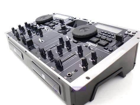 dj console numark numark icdmix3 dj mixing console whybuynew