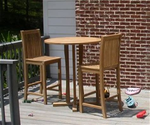 Bar Stools Atlanta Ga by Royal Bar Stool Atlanta Teak Furniture