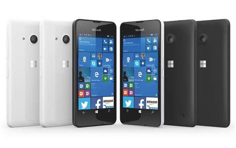 microsoft lumia 650 harga microsoft lumia 650 dan spesifikasi smartphone