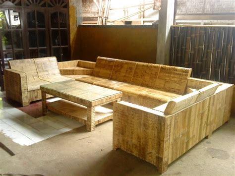 Lu Belajar Dari Bambu analisa peluang usaha kerajinan bambu dan aneka jenisnya