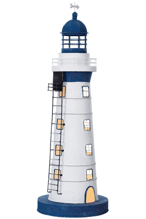 kerzenhalter leuchtturm leuchtturm wei 223 leuchtturmlen leuchtturm modelle