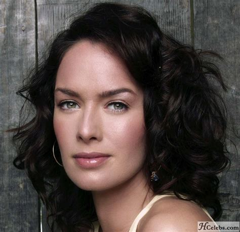 lena headey leaked photos