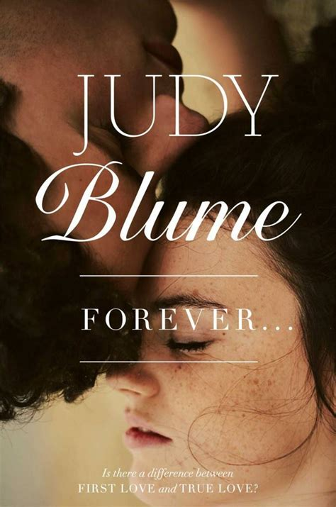 forever book pictures a new look for judy blume